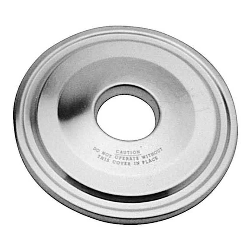 Waring/Qualheim OEM # 013469 / 013797, Stainless Steel Lid 26-1309