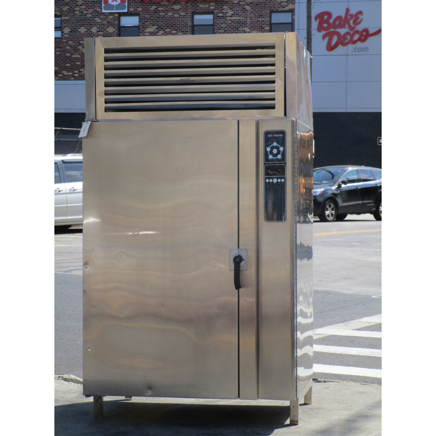 Alto-Shaam-Quickchiller-Commercial-Roll-Blast-Chiller Product Image 75