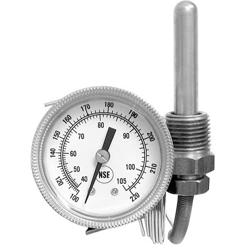 American-Dish-Service-Oem-Temperature-Gauge-Degrees Product Image 5218