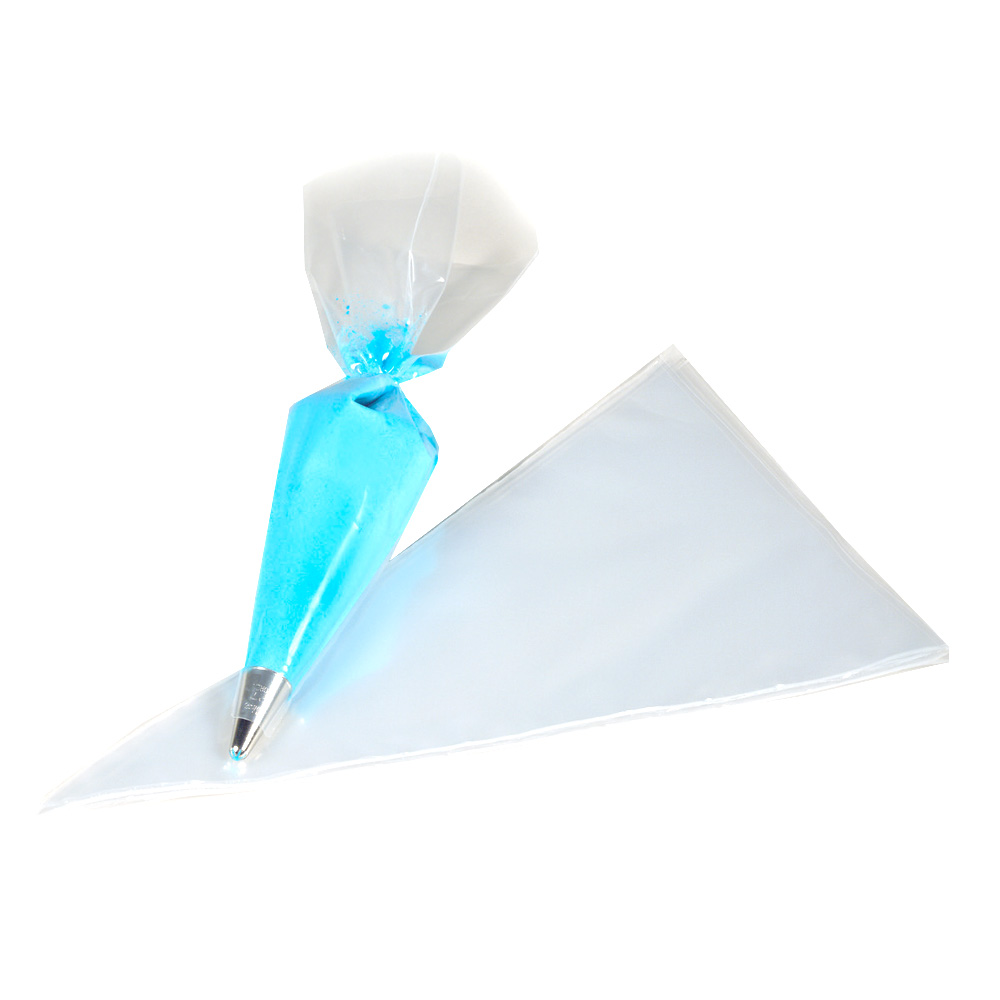 Ateco Pastry Bags Clear Soft