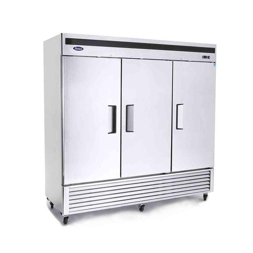 Atosa-B-Series-Reach-Refrigerator-Cu-Ft-Capacity Product Image 734