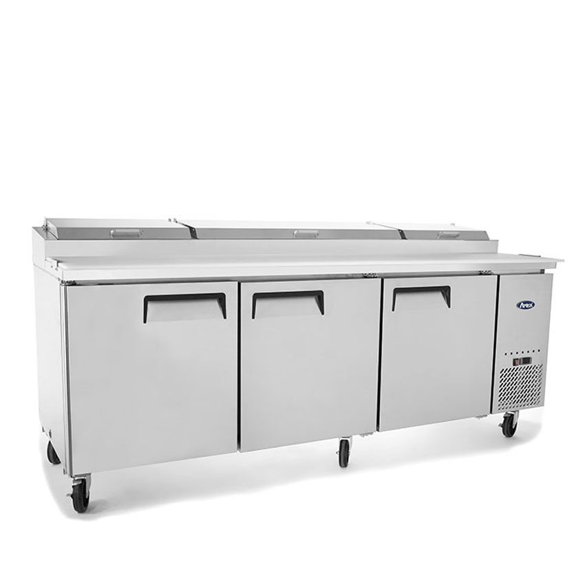 Atosa-Refrigerated-Reach-Pizza-Prep-Table-Cu-Ft-Capacity Product Image 744