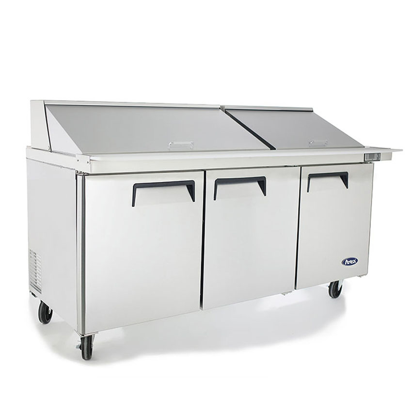 Atosa-Mega-Top-Sandwich-Salad-Reach-Refrigerator-Cu-Ft-Capacity Product Image 951