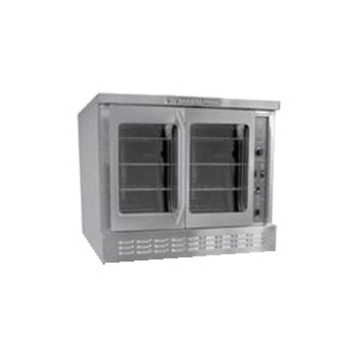 Bakers-Pride-Electric-Convection-Oven-Model-New Product Image 668