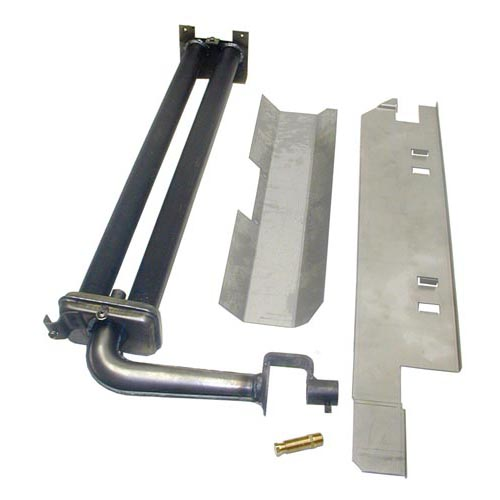 User friendly Blodgett Oem Steel Burner Assembly Product Photo