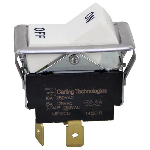 Bmw 6501 Price: Blodgett OEM # 6501 / 06501, On/Off Rocker Light Switch