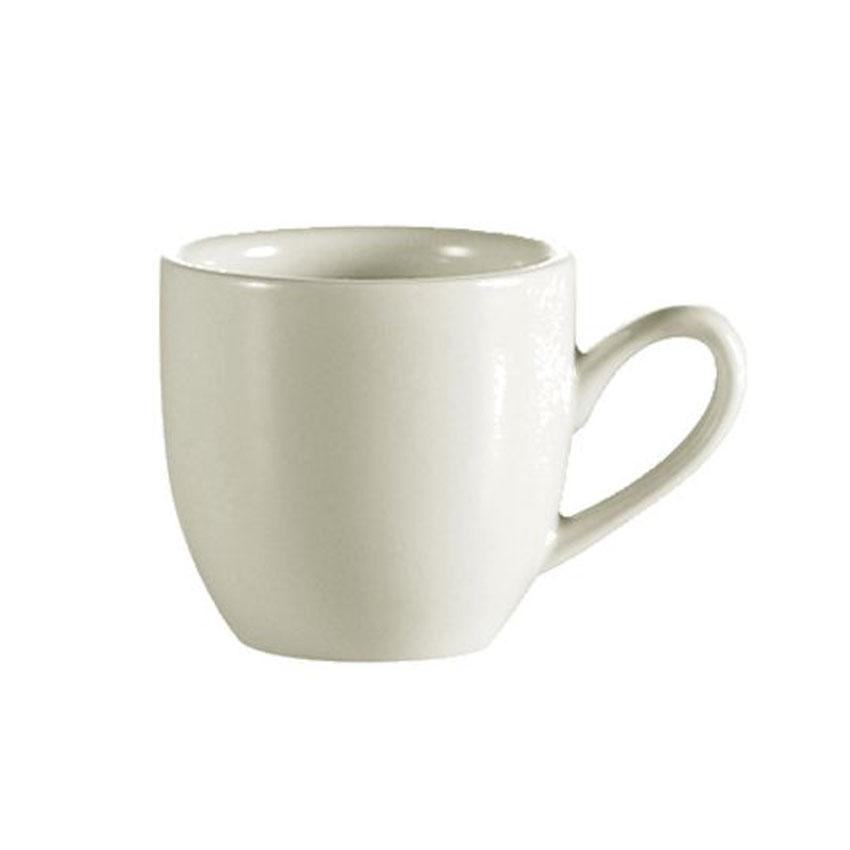 CAC China Espresso Cup, 3.5 Oz. REC-35
