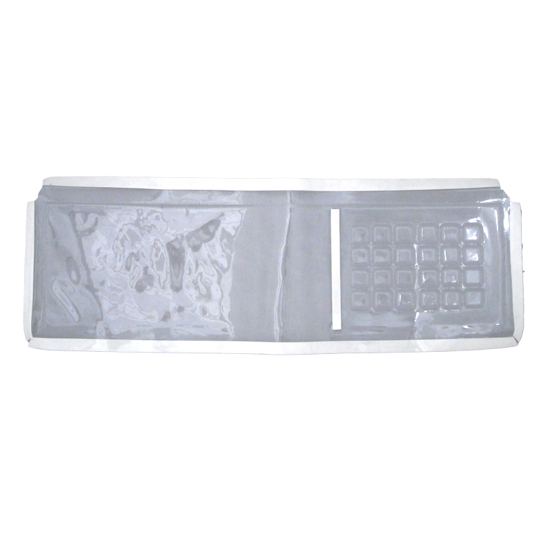 CAS Keyboard Wet Cover for Scale S-2000 2253-S00-0000