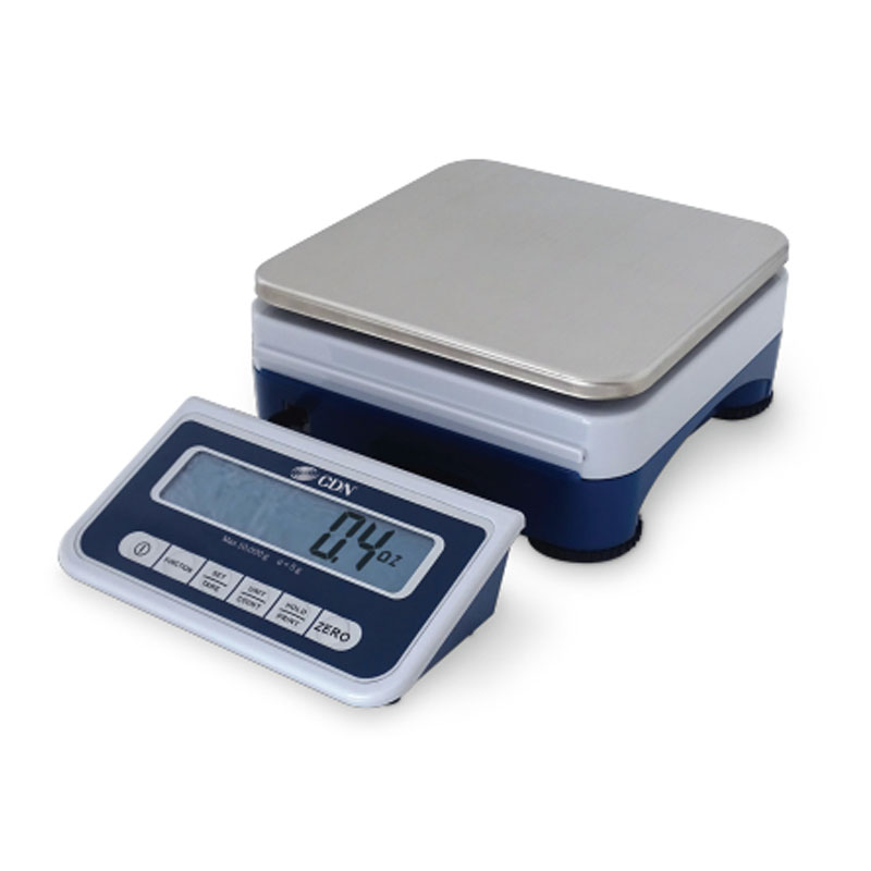 Cdn-Digital-Portion-Control-Scale-Lb-Kg Product Image 4634