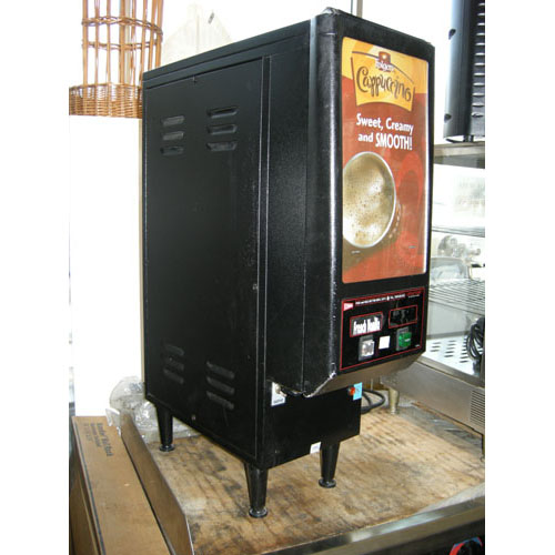 Cecilware Cappuccino Machine GB2 LP Used Excellent Condition