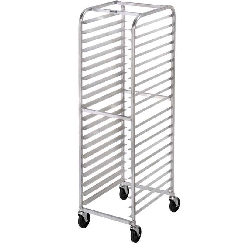 Channel-Front-Load-Bun-Pan-Rack-High Product Image 3272