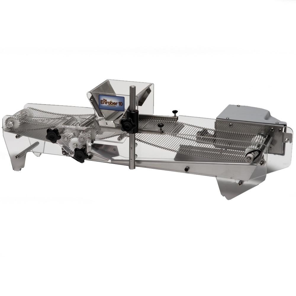 Chocovision-Enrober-Revolation-Delta-Temperer Product Image 1029
