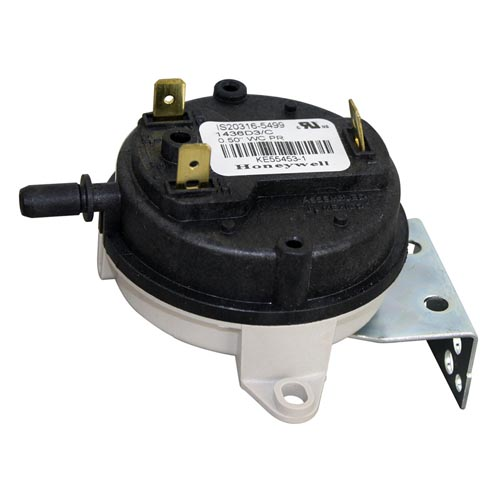 Cleveland OEM # KE55453-1 / 1449300, Air Pressure Switch KE55453-1 / 1449300