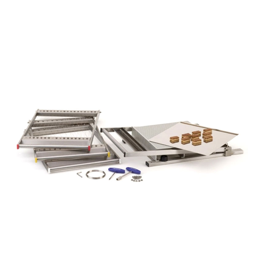 Confectionery-Guitar-Cutter-Stainless-Steel-Base-Frames Product Image 826