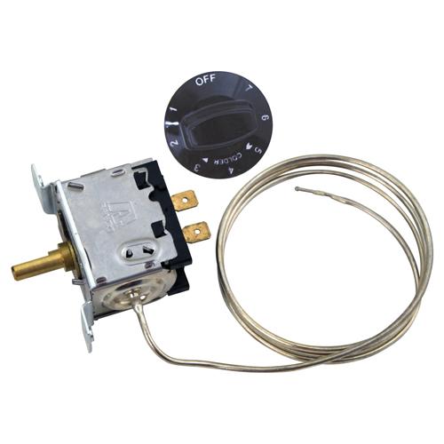 Cooler Temperature Controller - 25 to 50 Degrees Fahrenheit 46-1313