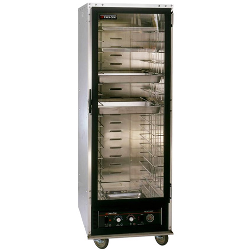 Buy Cres Cor Deluxe Proofing Holding Cabinet Non Insulated Product Photo