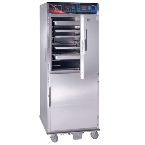 Design Cres Cor Ro Fw Ua de Heat Hold Convection Oven Aquatemp Temperature Humidity C Product Photo