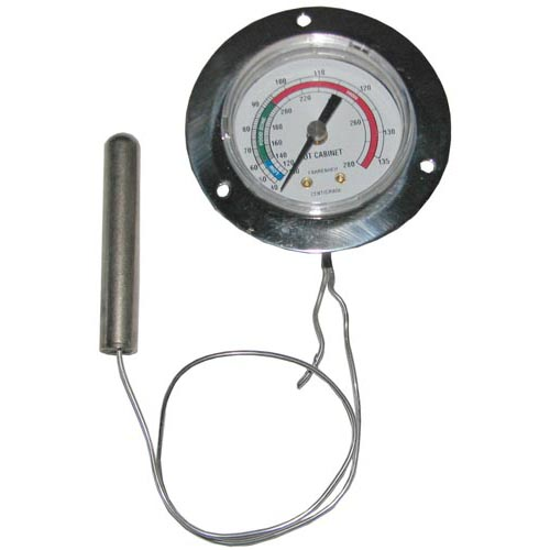 Crescor-Oem-Thermometer-Degrees-Fahrenheit Product Image 3417