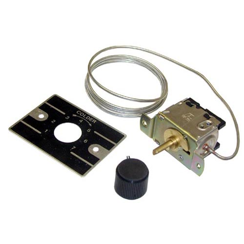 Delfield-Oem-Temperature-Controller-Dial-Plate-Dial Product Image 3534