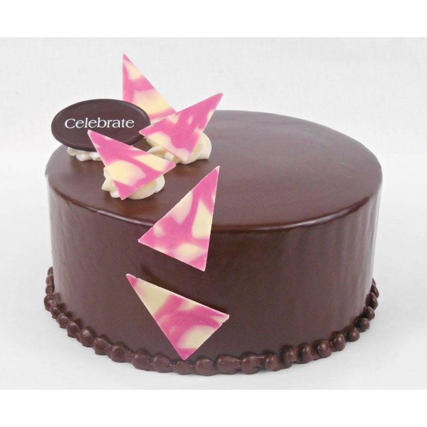 Dobla chocolate diablo spring case of 290 edible for Chocolat decoration