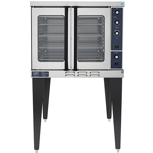 Duke-Natural-Gas-Convection-Oven-Single-Deck Product Image 260