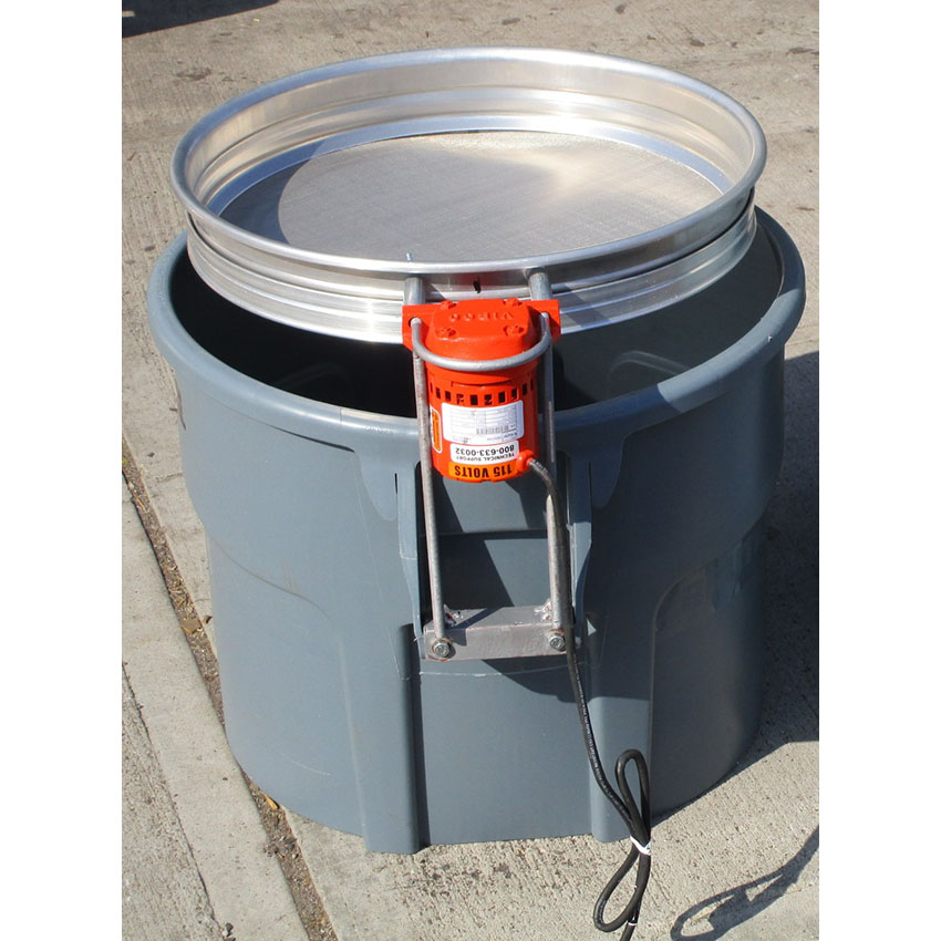 Electric-Sifter-Sieve-Gallon-Brute-Without-Trash-Can Product Image 1713