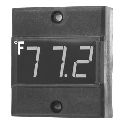 Flush-Surface-Mount-Digital-Thermometer-Capillary Product Image 5027