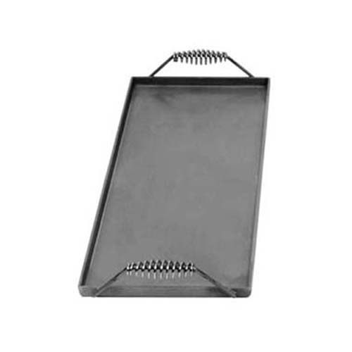 Fmp-Heavy-Gauge-Portable-Griddle-Covers-Burners Product Image 5058