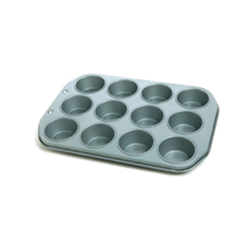 Fox Run Non-Stick 12-Cup Muffin Pan 4455