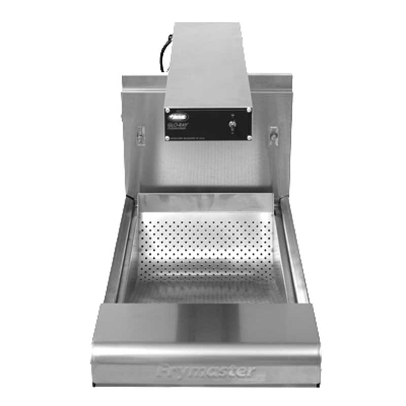 Frymaster Fwh 1 Food Warmer Amp Holding Station With