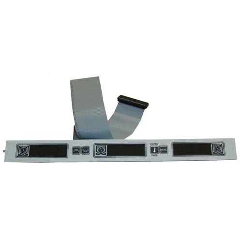 Frymaster-Oem-Front-Display-Assembly-Warmers Product Image 2952