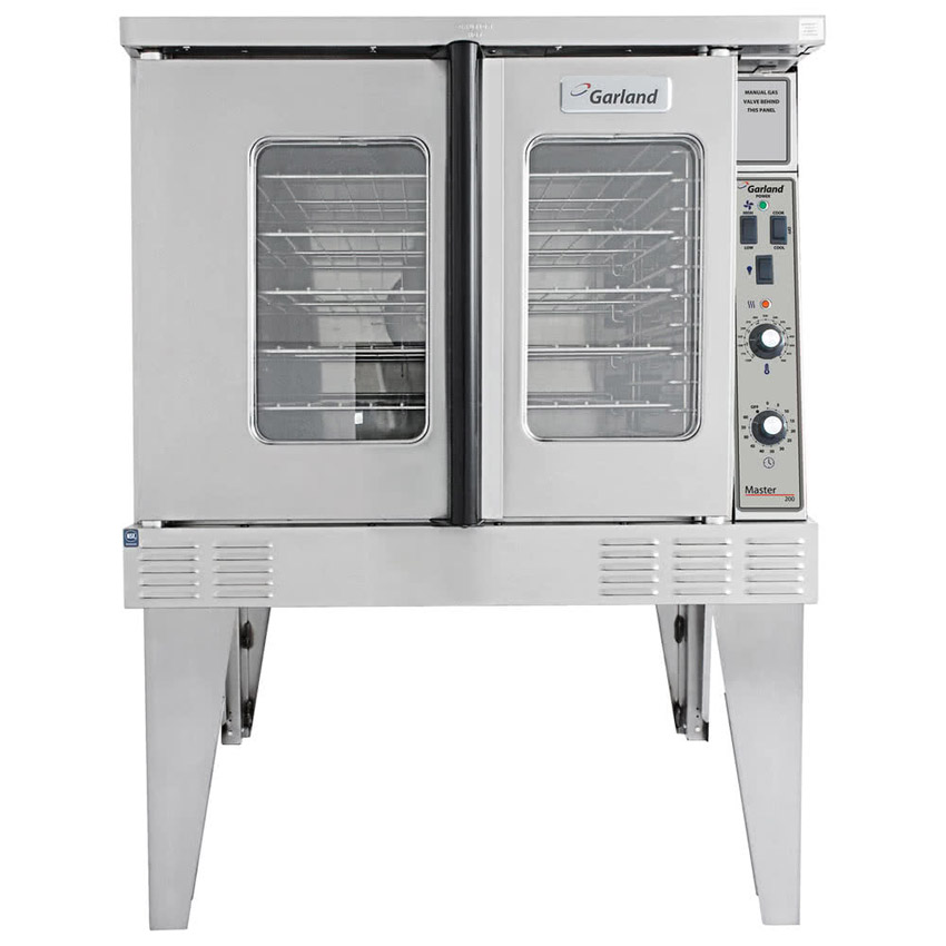Garland-Single-Deck-Full-Size-Natural-Gas-Convection-Oven-Btu Product Image 392