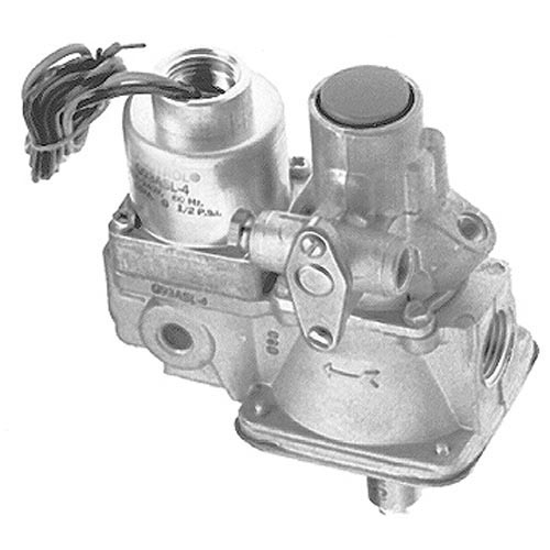 Gas-Safety-Valve-Natural-Gas-Gas-Out-Pilot-Out Product Image 2350