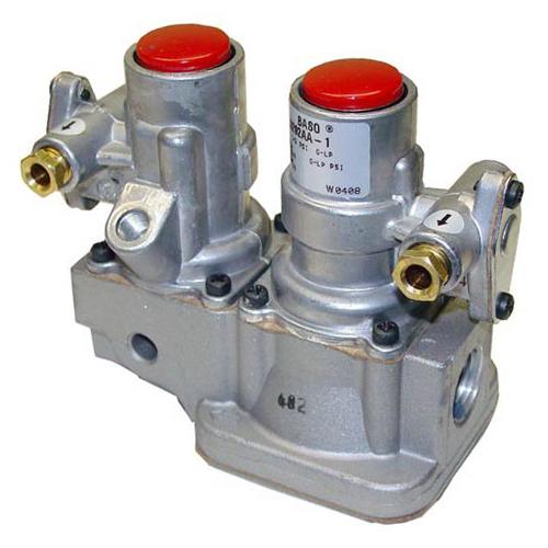 Garland  Natural Gas Dual Gas Valve