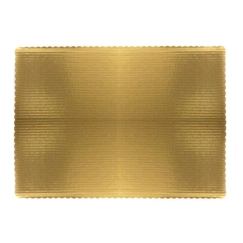 "Gold Corrugated Boards 17"" x 25"" - 17"" x 25"