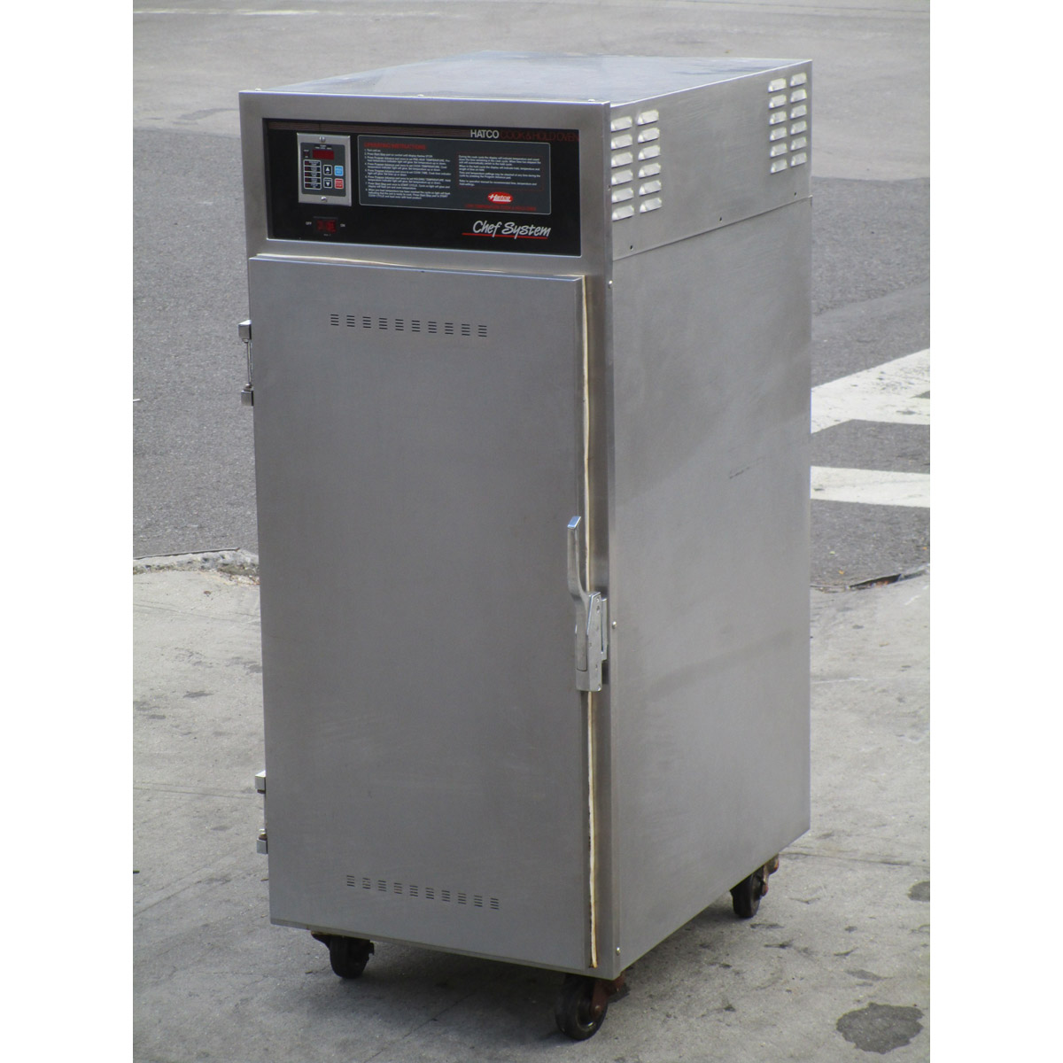 Wonderful Hatco Cook Hold Oven Good Condition Product Photo