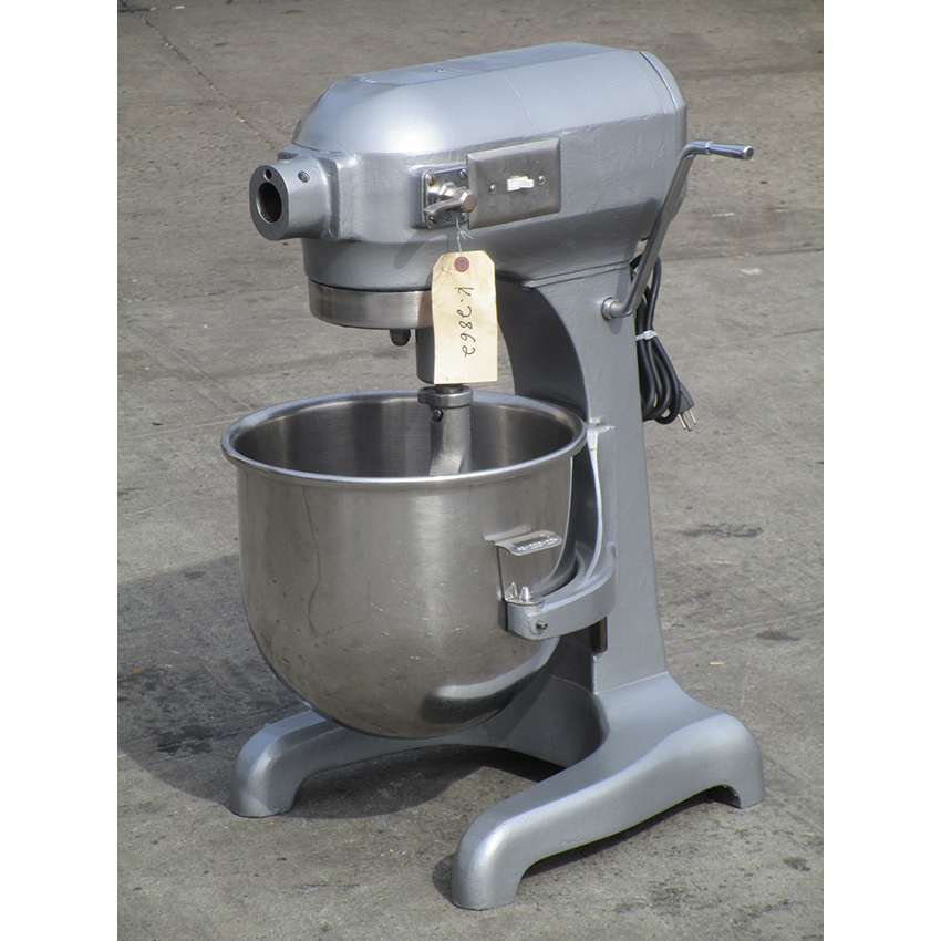 Buy Hobart Quart Mixer Very Good Condition Product Photo
