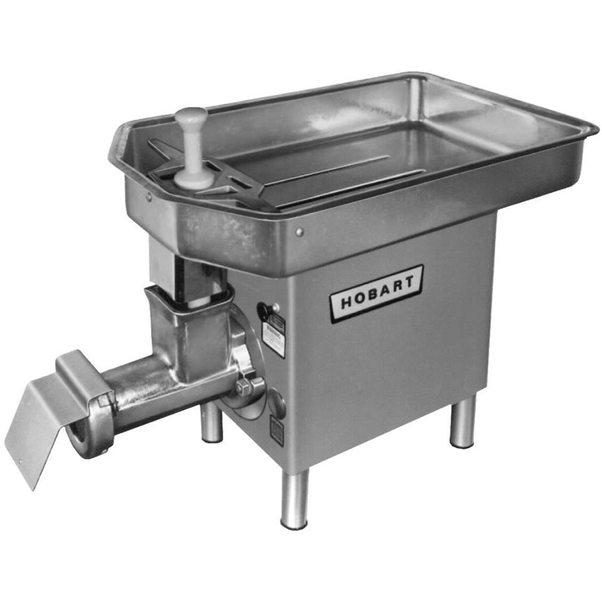 Hobart-a-Buildup-Grinder-Removable-Pan Product Image 299