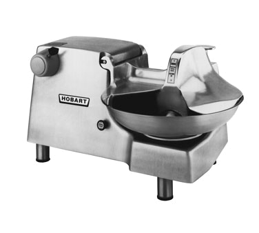 Hobart-Buffalo-Chopper-Food-Processor-Hub Product Image 209