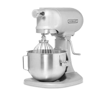 Hobart Qt Mixer Accessories v Hp Product Photo