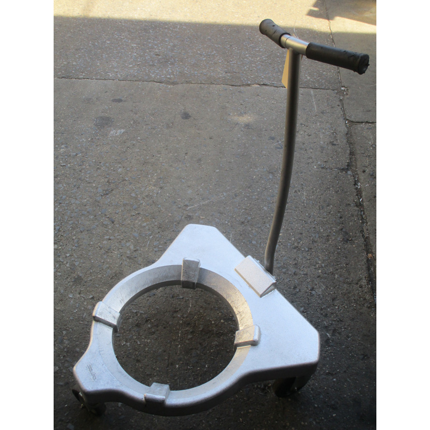 Hobart-Truck-Hl-Bowl-Dolly-Good-Condition Product Image 1763