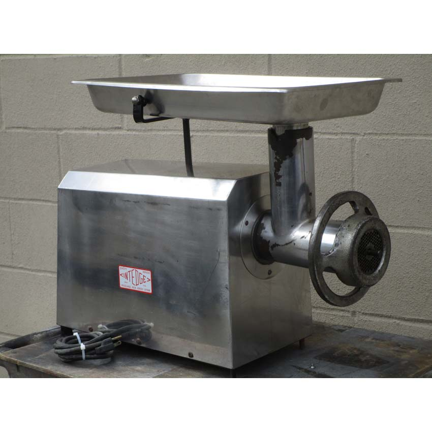 Intedge-Meat-Grinder-Very-Good-Condition Product Image 1566