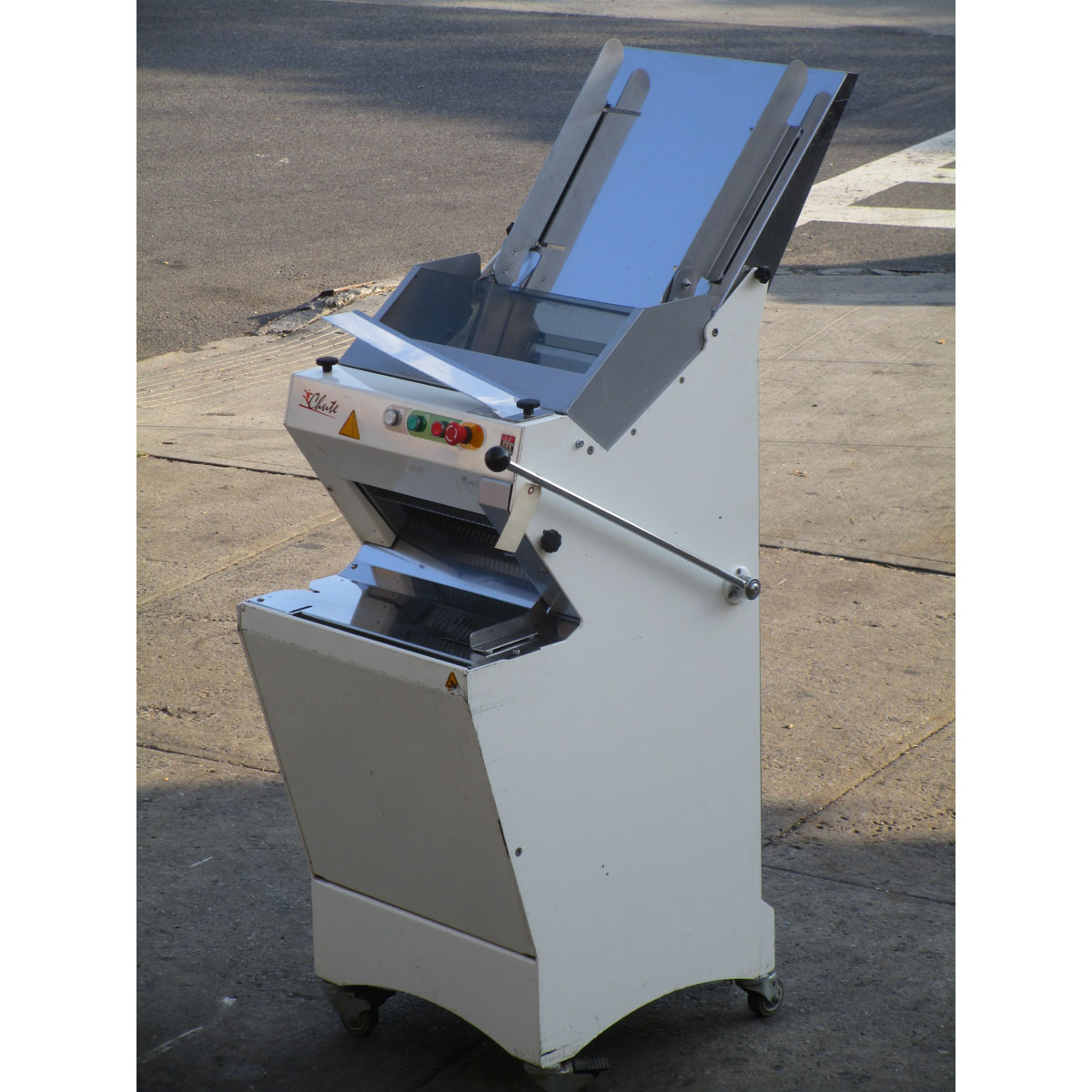 Jac-Bread-Slicer-Model-Excellent-Condition Product Image 770