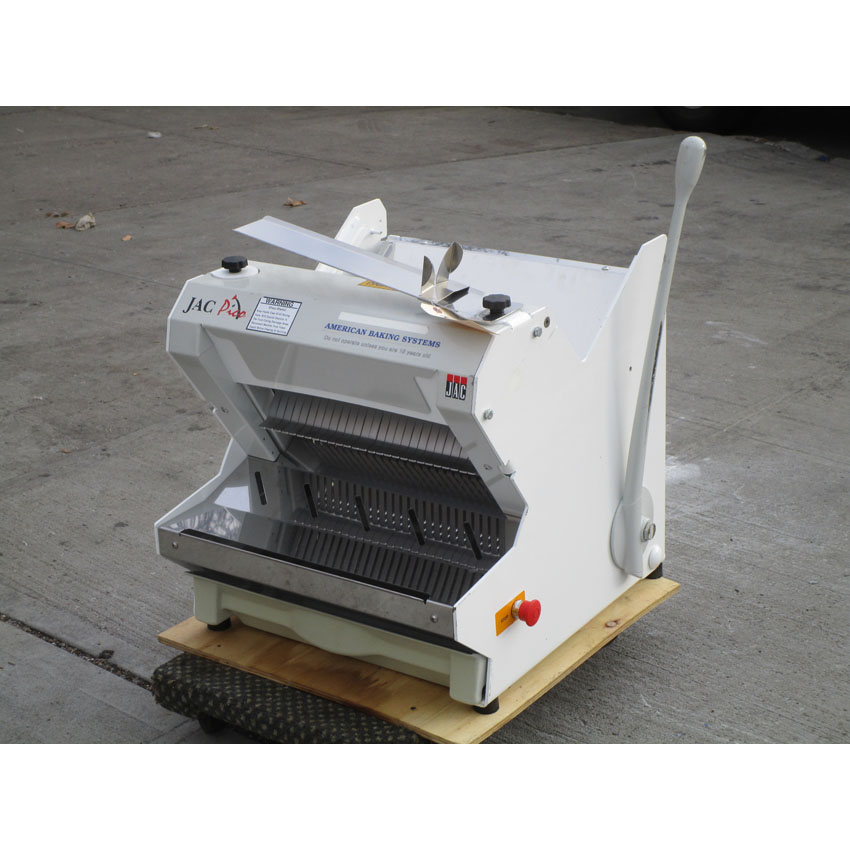 Jac-Mco-Bread-Slicer-Excellent-Condition Product Image 805