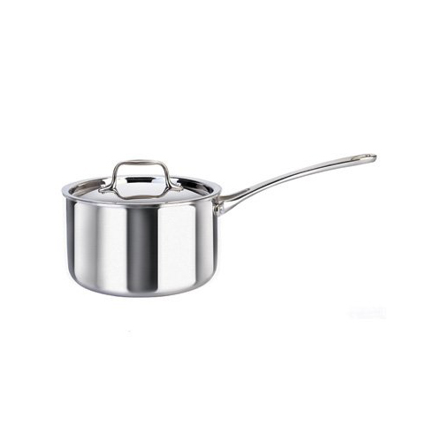 Josef Strauss Cool Kitchen Integral 3 Tri Ply Saucepan