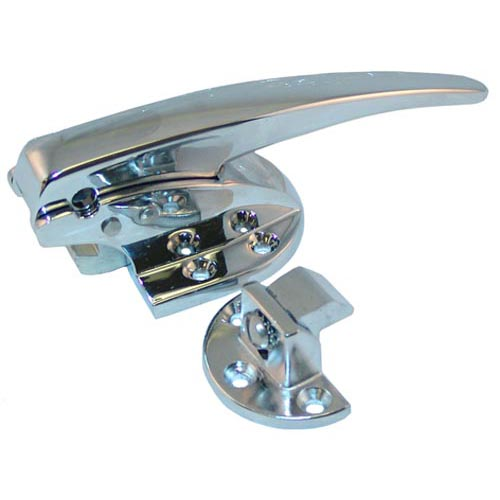 Kason-Oem-Door-Latch-Strike-Offset-Handle Product Image 5284