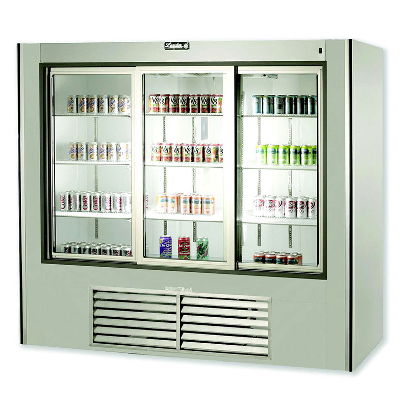 Leader-Sliding-Glass-Door-Self-Contained-Refrigerated Product Image 541