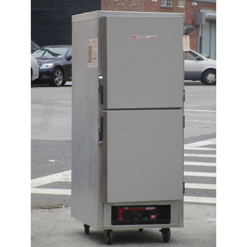 Metro-Heating-Cabinet-Food-Warmer-Excellent-Condition Product Image 1106