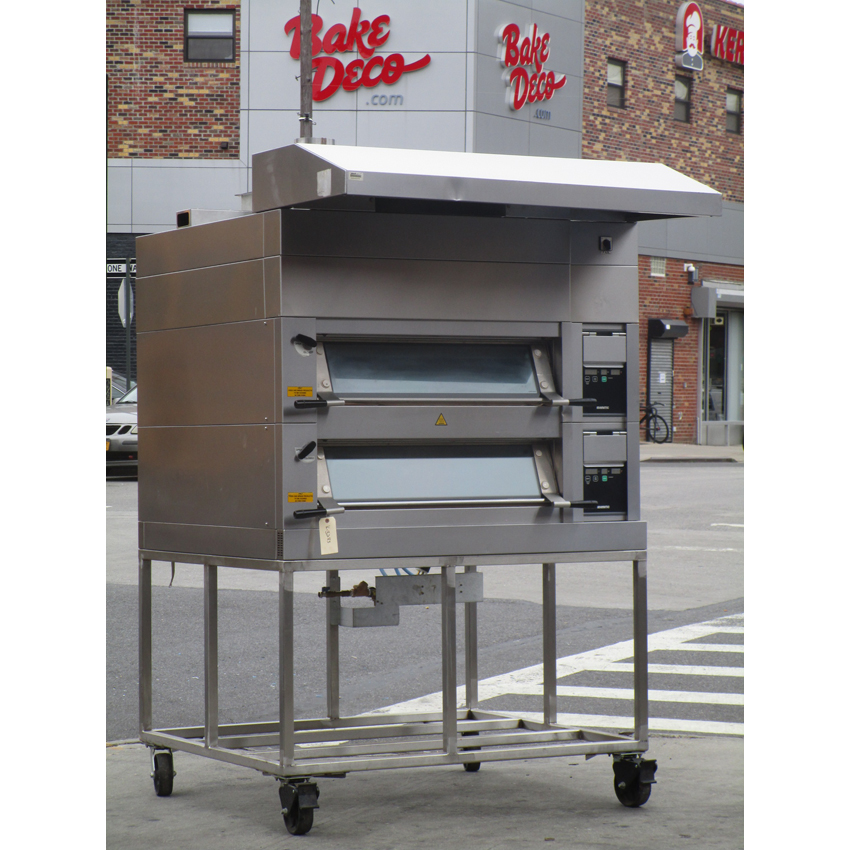 Mono Electric Deck Oven Very Good Condition Product Photo