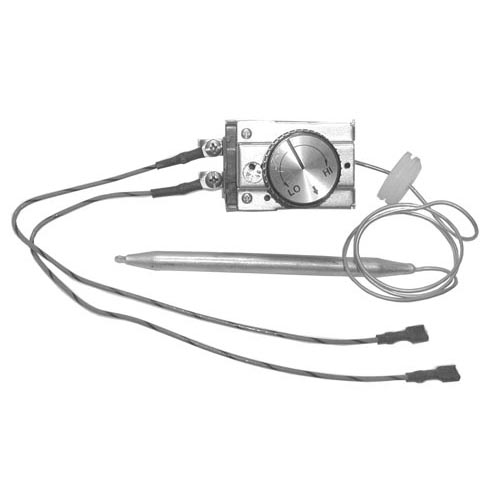 Newco-Oem-Type-Tb-Thermostat-Dial-To-Degrees-Fahrenheit Product Image 5027